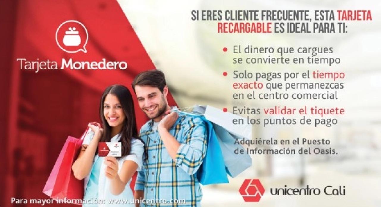 Tarjeta-Monedero-UnicentroCali
