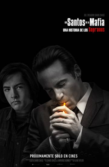 Los Santos de la Mafia, Una Historia de los Sopranos