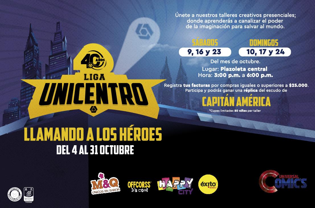 Liga Unicentro